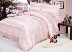 Как выбрать шелковое постельное белье?